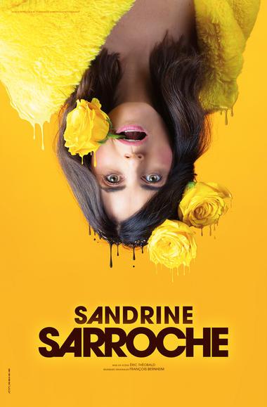 AFFICHE SANDRINE SARROCHE-neutre