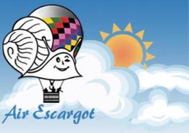 Air-Escargot - Campagne Automne