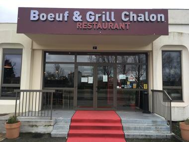 Boeuf et Grill