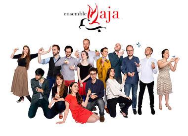 Ensemble Maja