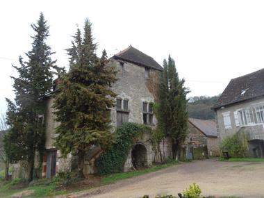 Evêché Saint Denis de Vaux