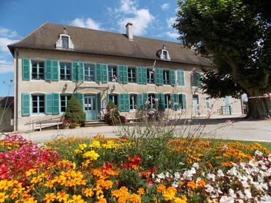 Fragnes La Loyere - Parc des Lauriers - 2016 (4)