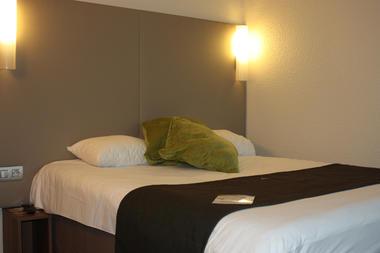 Hotel Grill Campanile/M. Robert