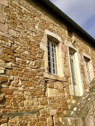 Les Maisons de Chamirey - gîte -Bourgogne - Maison du Grand Four2