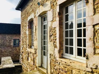 Les Maisons de Chamirey - gîte -Bourgogne - Maison du Grand Four5