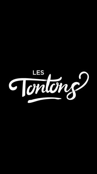 Les Tontons 1