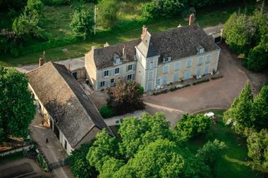 Spéos - Maison Niépce - Saint Loup de Varennes - 2017