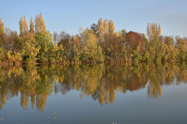 Saint Marcel - Lac du Grand Paquier - 2016 (4)