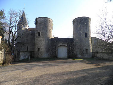 Château de Germolles