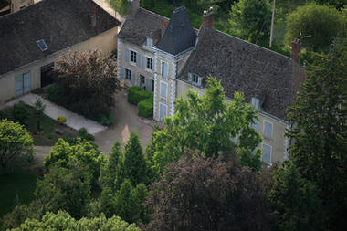 Maison Nicéphore Niépce/Pierre-Yves Mahé