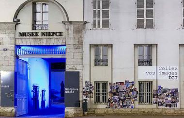 Musée Nicéphore Niépce/Patrice Josserand