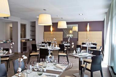 Restaurant Ibis Styles Chalon
