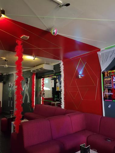 Bar l'Hexagone