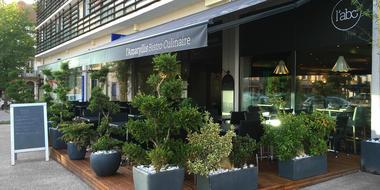 l'ABC Restaurant