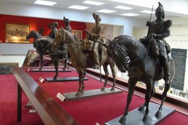 Musée du Souvenir