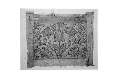 Musée de Morlaix - Fragments de dentelle