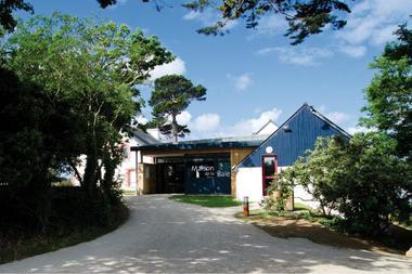 Maison de la Baie