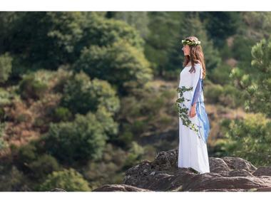 Morgane - le Val sans Retour_BERTHIER Emmanuel