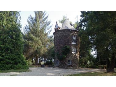 Moulin-Insolite-Augan-Brocéliande-Bretagne