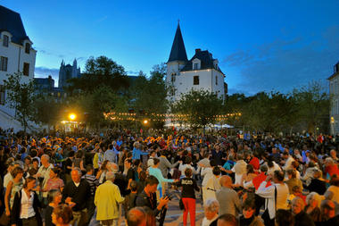 Nuit bretonne