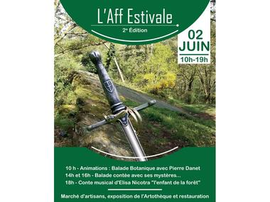 Aff-estivale Beignon Destination Brocéliande