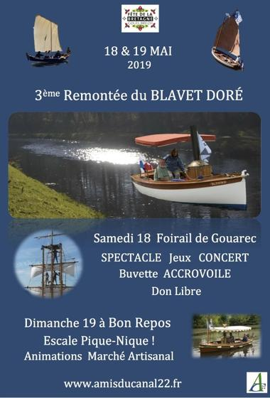 Affiche-3eme-remontee-du-Blavet-Dore-A