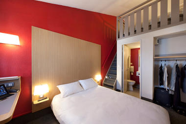 B&B Hôtel Rennes Nord