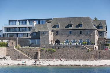 Hôtel Brittany & Spa