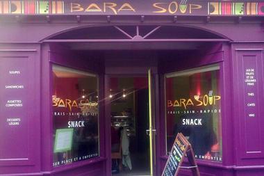 Bara Soup