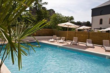 Best Western Villa Saint-Antoine