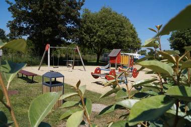 Camping Municipal de Port Sable
