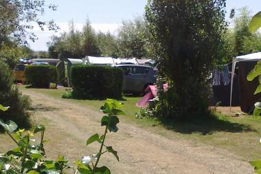 Camping Karreg Skividen