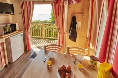 Camping Village de Cromenac'h