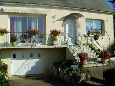 Chambres-hôtes-Miloriaux-Ploërmel-Bretagne