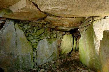 Grand Cairn de Barnenez