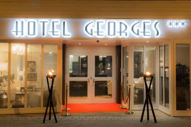 Hôtel Georges