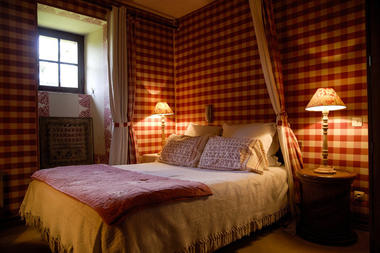 Hôtel Kastell Dinec'h