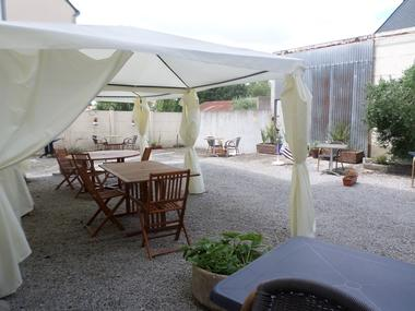 Hôtel-Retour de Pêche-Ploërmel-Destination-Brocéliande-Bretagne