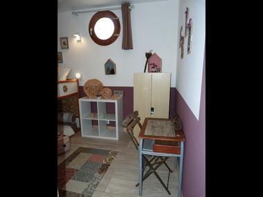 L'attrape-rêves - chambre enfant - Le Roc Saint André - Morbihan