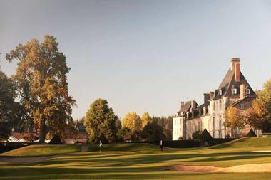 Les Ormes, Golf & Resort