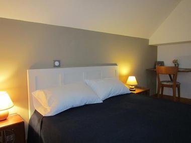 Les berges de Launay - chambre 1 - Saint-marcel - 2016