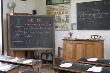 Musée de l'Ecole de Bothoa