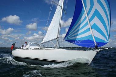 Sail Attitude