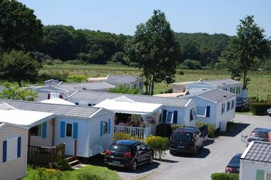 Camping Domaine de Kernodet