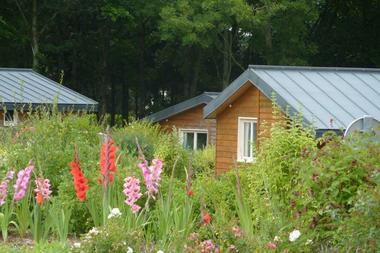 Camping Intercommunal de la Tourelle