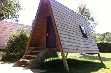 Camping Saint-Jean