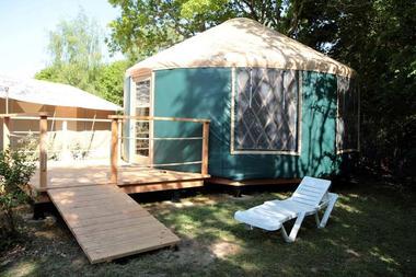 Camping Sunêlia L'Atlantique