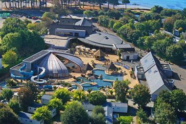 Camping Sunêlia la Pointe Saint-Gilles