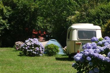 Camping Naéco Audierne