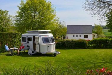 Camping Ty Nénez